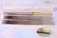 Накладки порогов Standart Natanika для Chery AMULET 2007- PS-CR01 (4 шт.)