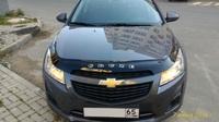 Дефлектор капота VIP TUNING для Chevrolet Cruze 2009-