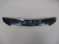 Дефлектор капота VIP TUNING для Chevrolet Cruze 2009- (Короткий)