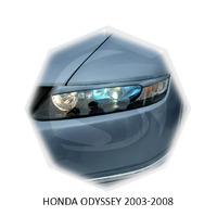 Реснички на фары CarlSteelman для Honda ODYSSEY 2003-2008