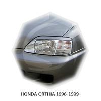 Реснички на фары CarlSteelman для Honda ORTHIA 1996-1998