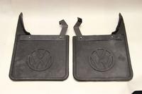 Брызговики Gum для Volkswagen T4 1998- к-т (2шт.)(Задние)