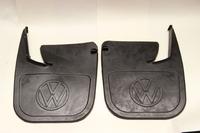 Брызговики Gum для Volkswagen T4 1990- к-т (2шт.)(Задние)