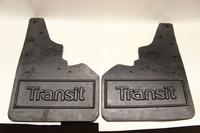 Брызговики Gum для Ford Tranzit 1990- к-т (2шт.)(задние)