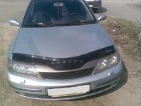 Дефлектор капота VIP TUNING для Renault Laguna 2001-