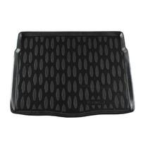 Ковер в багажник Aileron для Ford EcoSport 2014- (цвет Черный)